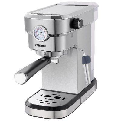 Máy pha cà phê tự động Espresso ZamBoo ZB-95AT
