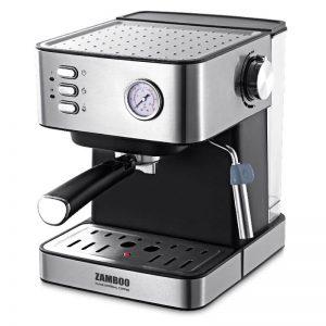Máy pha cà phê tự động Espresso ZamBoo ZB-93CF
